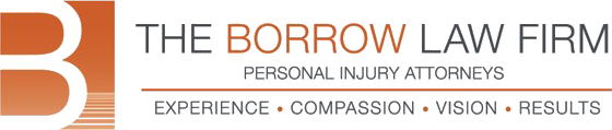 The Borrow Law Firm - Personal Injury Attorneys