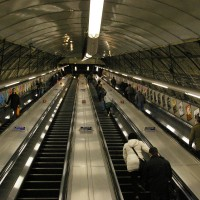 Holborn_Tube_Station_Escalator
