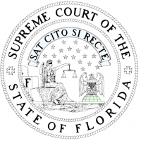 Florida Supreme Court Seal