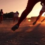 contact sport spinal trauma